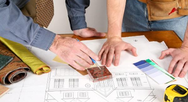 ¿Como Planear una Remodelación en Casa?
