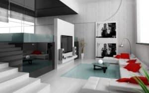 Muebles y accesorios Consejos De Decoración