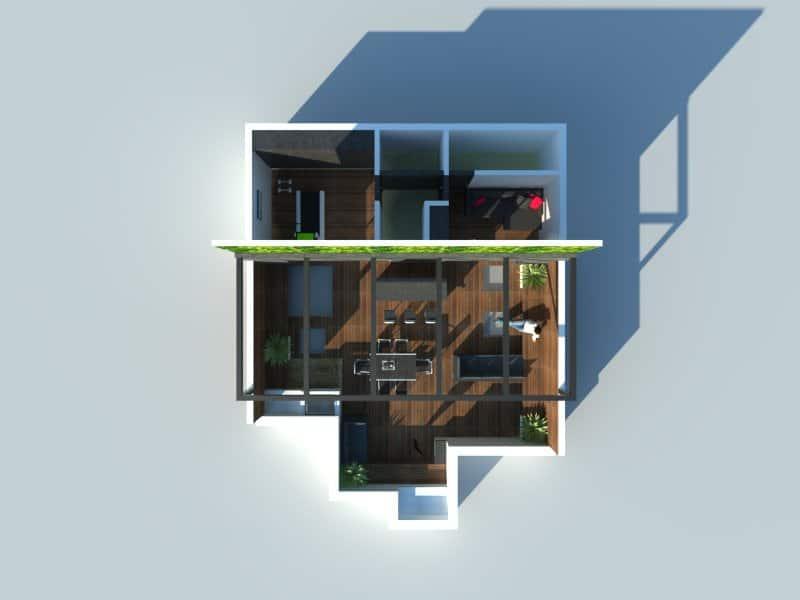 Proyecto Básico ó Proyecto Arquitectónico