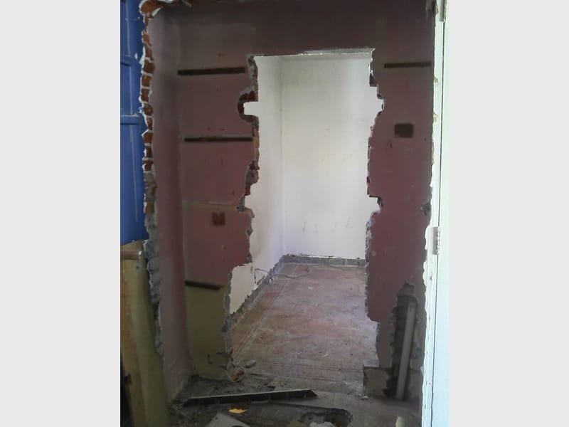Remodelación de Departamentos
