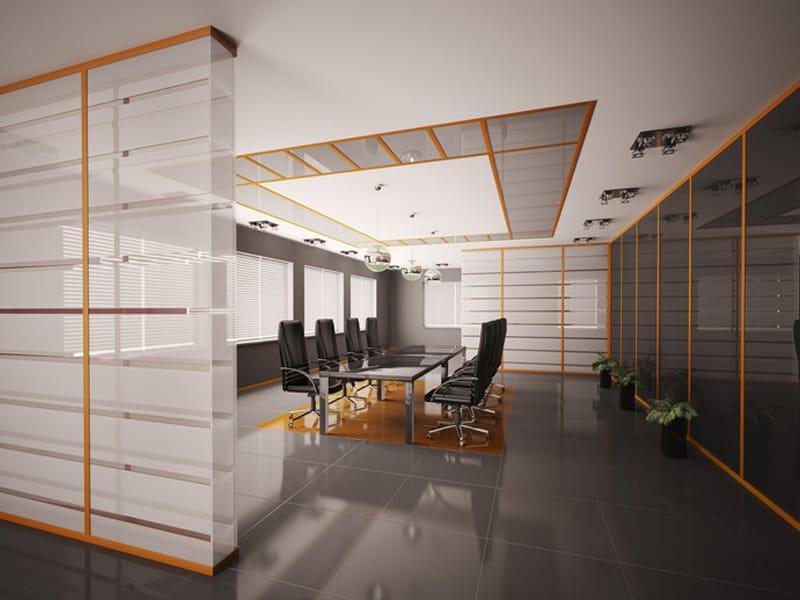 Remodelación Sala de Juntas